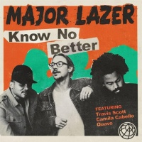 Major Lazer - Know No Better (Afrojack Remix)