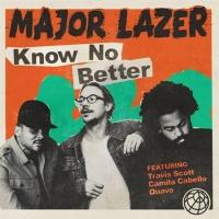 Major Lazer - Know No Better (Afrojack Remix)