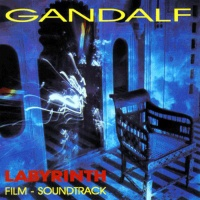Gandalf - Labyrinth (OST)