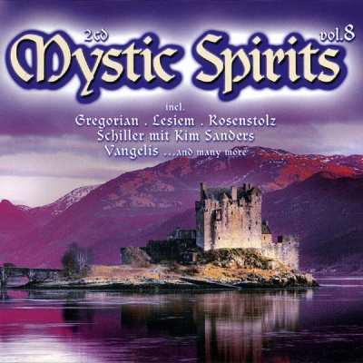 Celtic Spirit - Mystic Spirits Vol.8