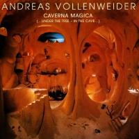 Andreas Vollenweider - Con Chiglia / Geastrum Coronat