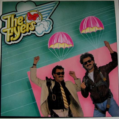 The Flyers - The Flyers