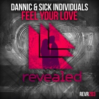 Feel Your Love (Navaz Remix)