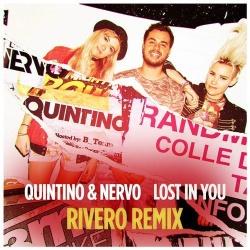 Quintino - Lost In You (RIVERO Remix)