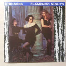Chicasss - Flamenco Nights