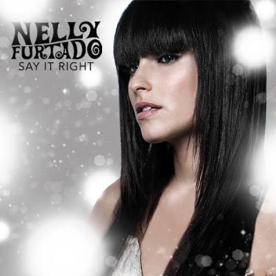 Nelly Furtado - Say It Right (Menage Music Remix)