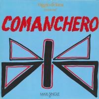 Raggio Di Luna - Comanchero (Vocal)