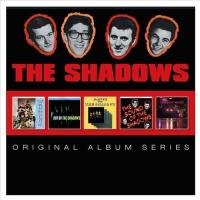 Shadows. CD 2