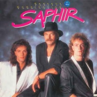 Saphir - Storms Of Love