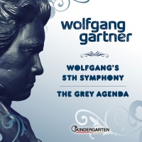 - Wolfgang's 5th Symphony