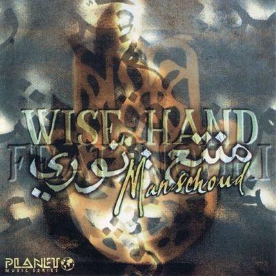 Wise Hand - Manschoud