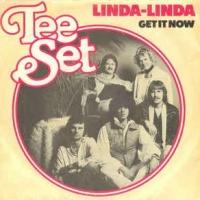 Tee-Set - Linda Linda