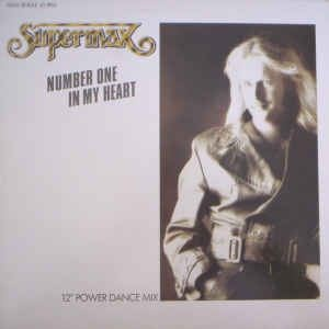 Supermax - Number One In My Heart
