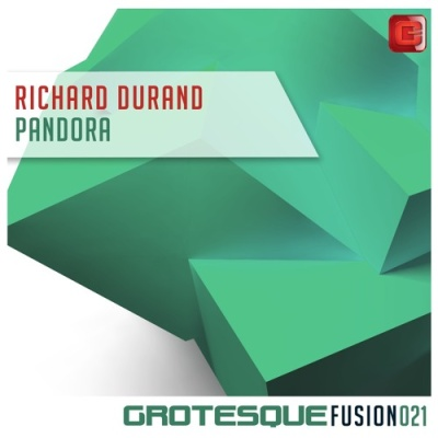 Richard Durand - Pandora