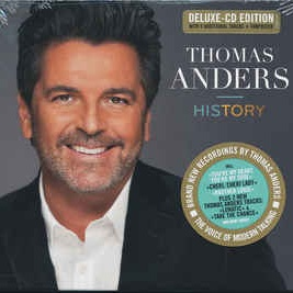 Thomas Anders - History