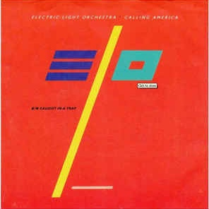 Electric Light Orchestra - Calling America