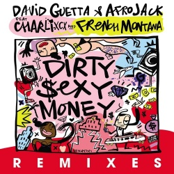 David Guetta - Dirty Sexy Money (Joe Stone Remix)