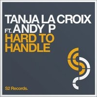 Tanja La Croix - Hard To Handle (Nicky Romero Remix)