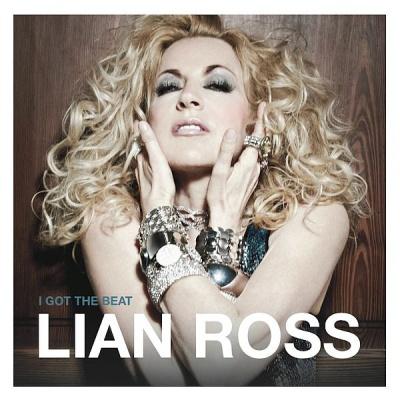 Lian Ross - I Got The Beat