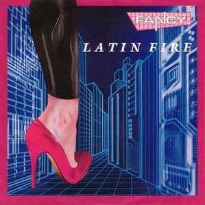 Fancy - Latin Fire