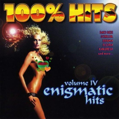 Lenny Fontana - Enigmatic Hits Volume IV