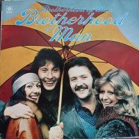 Brotherhood Of Man - Brotherhood Of Man