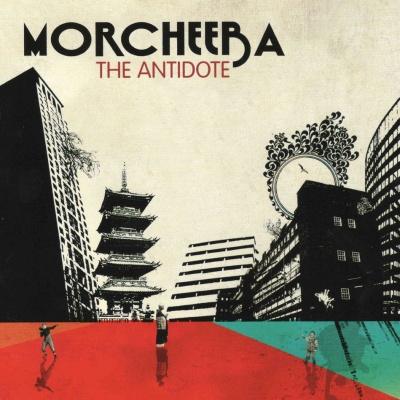 Morcheeba - The Antidote