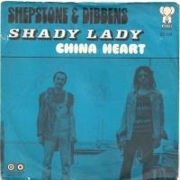 Shepstone & Dibbens - Shady Lady