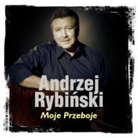 Andrzej Rybinski - Andrzej Rybinski - Moje Przeboje