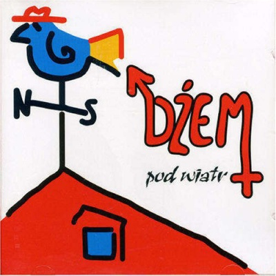 Dzem - Pod Wiatr