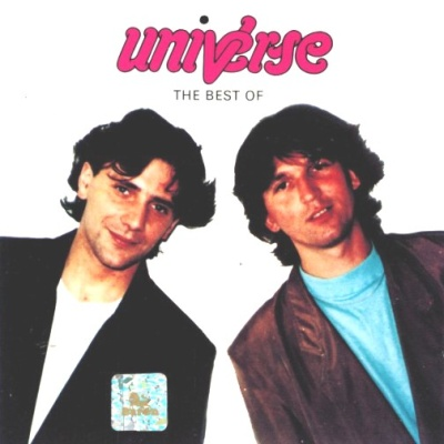 Universe - Universe - The Best Of