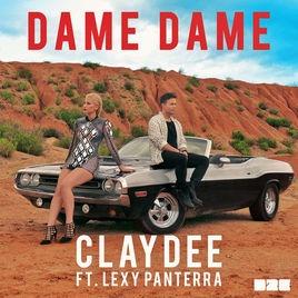 Claydee Lupa - Dame Dame (2018 Remix)
