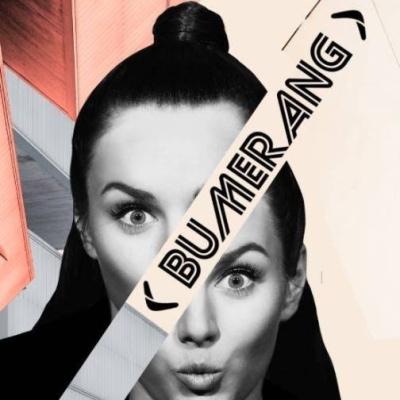 Ewa Farna - Bumerang (Polish Version) - Single