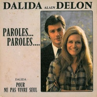 Dalida - Paroles... Paroles...