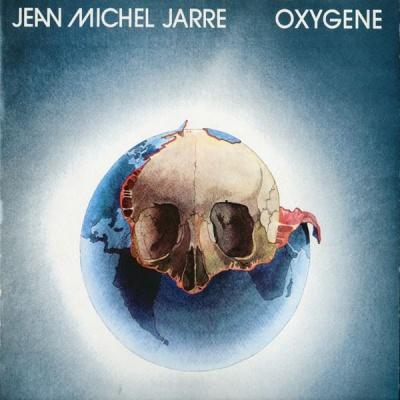 Jean-Michel Jarre - Oxygène