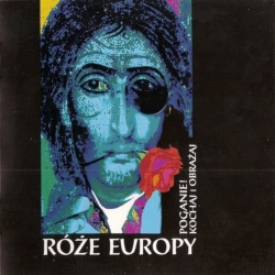 Roze Europy - Jedwab