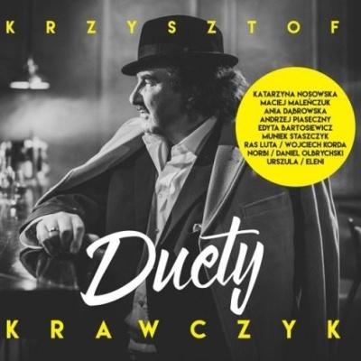 Krzysztof Krawczyk - Duety
