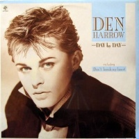 Den Harrow - Day By Day