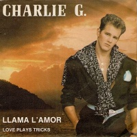 Charlie G. - Llama L'amour