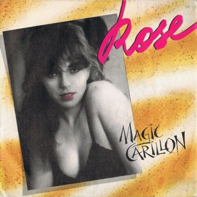 Rose - Magic Carillon