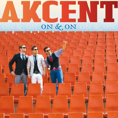 Akcent - On And On