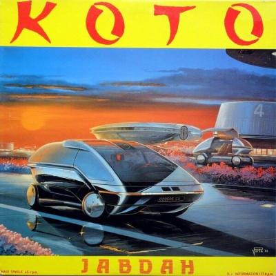 Koto - Jabdah