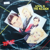 TIME - Love Is The Reason (Vocal Version)