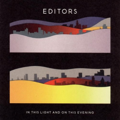 Editors - In This Light And On This Evening (CD1)