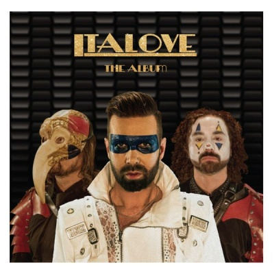 Italove - The Album