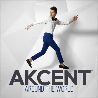 Akcent - Around The World
