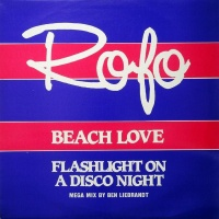 Rofo - Beachlove