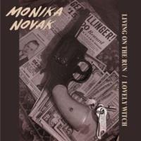 Monika Novak - Living On The Run (Vocal Version)
