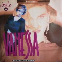 Vanessa - Crazy For You
