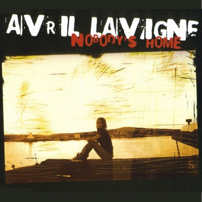 Avril Lavigne - Knockin' On Heavens Door